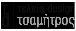 teleia design tsamitros